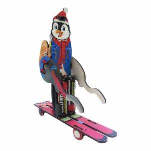 ربات پنگوئن
